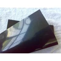 China Hot sale 1-8 Meter black color 20mil HDPE geomembrane Liner/HDPE Impermeable Geomembrane by sincere factory on sale