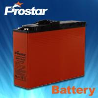 Wholesale Prostar front terminal battery 12V 110AH from china suppliers