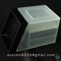 China BO (24) cheap acrylic boxes on sale