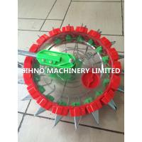 Wholesale 2016 new model Vegetables planter,seeder from china suppliers