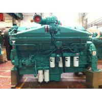Wholesale Cummins KTA38-G9 Turbo Charged Diesel Engine Supplier from china suppliers