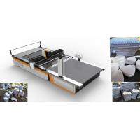 Wholesale Wuhan JOY Automatic Garments Cutting Machine for High Heel Shoes from china suppliers