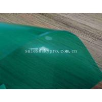Quality PP Corflute Plastic Sheets PVC Conveyor Belt Non-toxic Stationery File Folder Sheets for sale