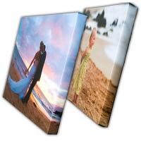 Wholesale HD high definitio ArtDigital Canvas Printing / oil painting for your photo from china suppliers