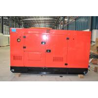 Wholesale Weather - Proof 60KVA Diesel Generator 1500RPM 4 Stroke Water Cooled Engine from china suppliers