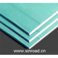 Wholesale Moistureproof Gypsum Board / Plaster Board from china suppliers
