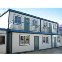 Buy cheap Modular House Steel Modular House Fast to manufacture and assemble from wholesalers