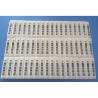 Wholesale Anti-shoplifting 8.2mhz soft tag from china suppliers