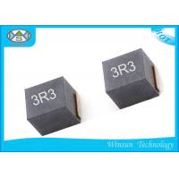 Wholesale 1008 3.3uH Surface Mount Power Inductor TDK Winding SMD Inductor NLV25T - 3R3J - PF from china suppliers