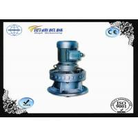 Buy cheap BWE BWED XWE XWED Small Planetary Gearbox Double Reduction Series from wholesalers