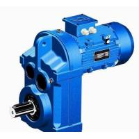 Wholesale F Series Parallel Shaft-helical Gear Reducer from china suppliers