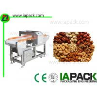 China Automatically Digital Metal Detector For Food Industry Energy Saving on sale