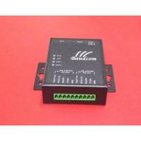 China software/WEB management RS232 RS485 RS422 to Ethernet Converter Console server on sale