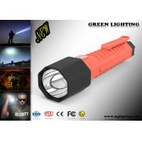 Wholesale 10W High Power Explosion Proof Torch from china suppliers