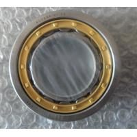 Wholesale Single Row Cylindrical Roller Bearing With Steel Brass Cage N208EM/NU208EM/NJ208EM from china suppliers