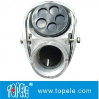 "Wholesale 3/4"", 4"" Service Entrance Cap Threaded / Clamp Type Aluminum IMC Conduit And Fittings from china suppliers"