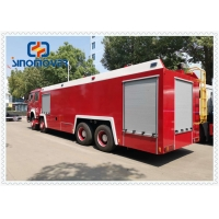 Wholesale 16000 Liters Fire Fighting Truck from china suppliers