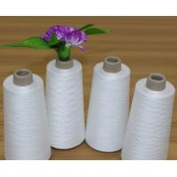 China High Strength Sewing Thread 40S / 2 , Sewing Polyester Thread Low Shrinkage on sale
