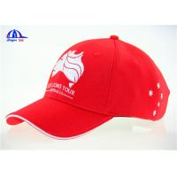 Buy cheap Custom Baseball Caps Tom Richard Cup Lion Tour Australia Polyester Embroidery Baseball Cap from Wholesalers