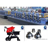 Buy cheap CageForming Tool Making Baby Carriage Pipe Pipe Mill Roller Tube Mill Machine from Wholesalers