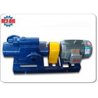 Wholesale High Temperature Rotary Screw Pump Triple Screw For Fuel Heated Oil from china suppliers