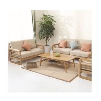 Quality Factory price customized size living Room wooden sofa cum bed designs for sale