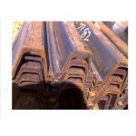 Wholesale Miningsupportsteelu-steel  U-steelSupport from china suppliers