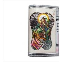 Wholesale Black and Grey Tattoo Coloring Book for Tattoo Art Sketch 15*21cm from china suppliers