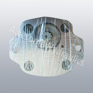 Wholesale ZAX60 Hitachi Excavator Hydraulic Pump , High Precision Hydraulic Gear Motor from china suppliers
