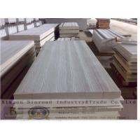 Wholesale Wood Grain Fiber Cement Board from china suppliers
