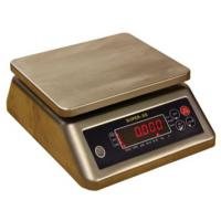 Wholesale Washdown Digital Weight Scale 1.5 - 30Kg Capacity Waterproof Digital Scale from china suppliers