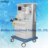 Wholesale M-ANES01 one vaporizer Multifunctional Anesthesia machine with built-in ventilator from china suppliers
