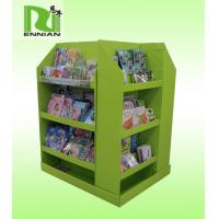China Shop Cardboard Countertop Displays Popular Point Of Purchase Pop Displays on sale