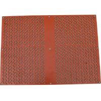 Buy cheap High Durability Jacquard Loom Parts Staubldx110 Comber Board Easy Installation from wholesalers