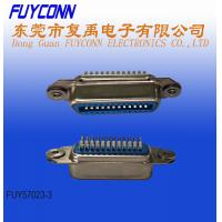 Buy cheap 24 Pin Female Solder Type Connector from wholesalers