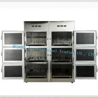 Wholesale Mortuary Equipment Mortuary Body Coolers Freezer Refrigerator with imported compressor from china suppliers