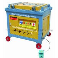 Wholesale Steel Rebar Bender, Automatic Bar Bending Machine (GW42D) from china suppliers