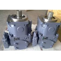 Buy cheap Rexroth Hydraulic Piston Pump A11VO95DR/11R-NPD12N00 Variable pump for high pressure from wholesalers