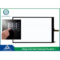 Wholesale 4.3 inch Office Custom Touch Screen Panels 0.188mm ITO Film Anti Newton from china suppliers