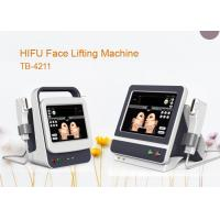 Wholesale 10000 Shots Focused Ultrasound Face Lifting Machine /HIFU  Skin Rejuvenation from china suppliers