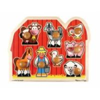 Wholesale wooden blocks puzzle from china suppliers