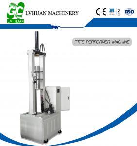 Wholesale PTFE Tape Rewinder Machine , Automatic Rewinding Machine Center Shaft from china suppliers