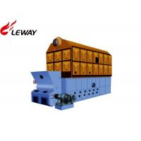 China Customized Color Coal Steam Boiler Adopts Water Treatment For Water Softening on sale