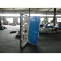 Wholesale Aluminium Hollow Marine Access Doors , Ships Weathertight Cabin Doors from china suppliers