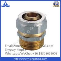 Wholesale Forged Spanish Brass Fitting (brass pipe fitting) from china suppliers