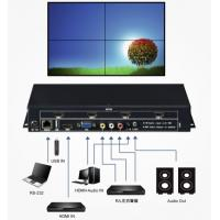 Wholesale HDMI 1080P Video Wall  Controller and VGA Video Wall Controller and support USB from china suppliers