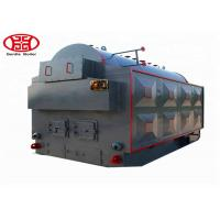 Buy cheap Best Sale Easy Operation Fixed Grate Industrial Biomass Wood Fired Steam Boiler from wholesalers