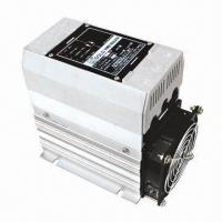 China Single-phase Voltage Controller, Power Relay, Voltage Regulator on sale