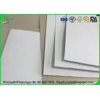 Wholesale Grade AAA Coated Duplex Board Grey Back 250gr 400g Width 787mm In Roll Packing from china suppliers