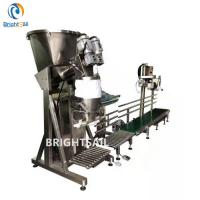 China 5 To 25kg Big Bag Filling Packing Machine Spices Powder Food Packaging Customized Voltage on sale